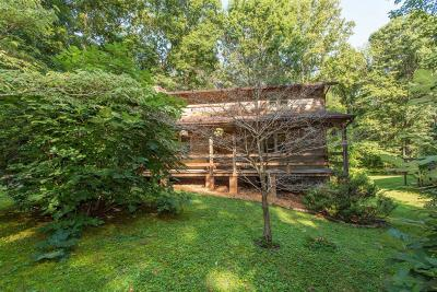 Knoxville Single Family Home For Sale: 7829 Timber Glow Tr