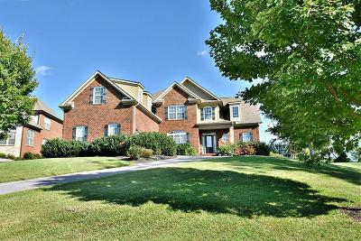 Knoxville Single Family Home For Sale: 10306 Noras Path Lane