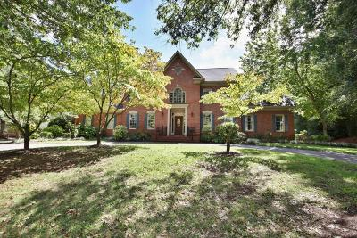 Knoxville Single Family Home For Sale: 1037 Hayslope Drive