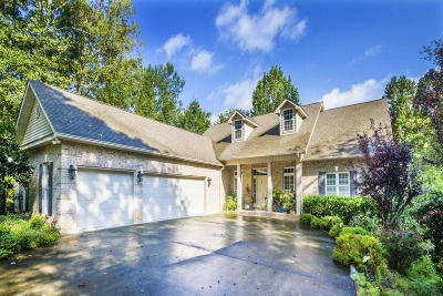Loudon Single Family Home For Sale: 228 Mialaquo Circle