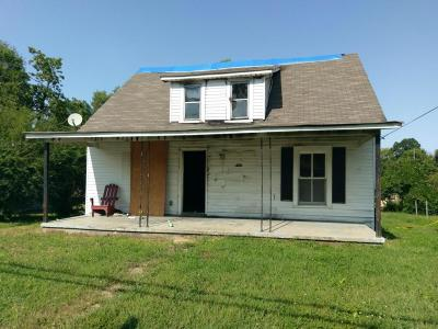 Knoxville Single Family Home For Sale: 2506 Harvey St