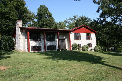 Maryville Single Family Home For Sale: 914 Windemere Circle
