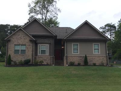 Oak Ridge Single Family Home For Sale: 103 Crossroads Blvd