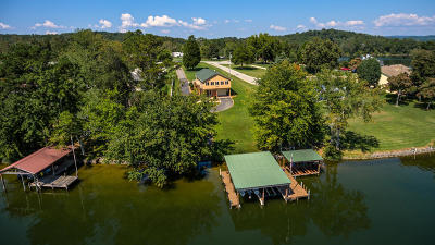 Meigs County, Rhea County, Roane County Single Family Home For Sale: 330 Lake Forest Lane