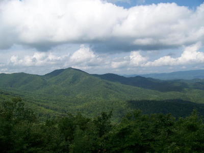 Sevierville Residential Lots & Land For Sale: Lot# 17 Laurel Top Way
