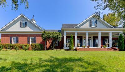 Knoxville Single Family Home For Sale: 800 Prince George Parish Drive