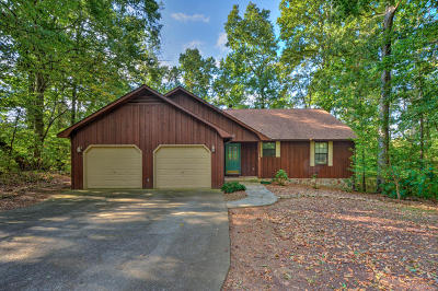 Loudon Single Family Home For Sale: 258 Mialaquo Circle