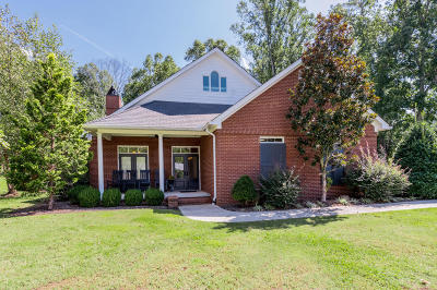 Kingston Single Family Home For Sale: 161 Clay Gate Ct.