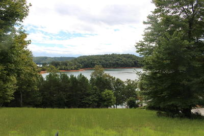 Campbell County Residential Lots & Land For Sale: Lot 23 Norris Crest Drive