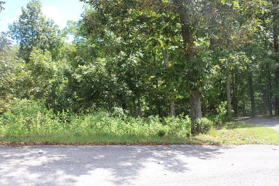 Campbell County Residential Lots & Land For Sale: Lot 5 Button Buck Lane