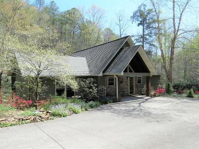 Walland Single Family Home For Sale: 2198 Oakwood Rd