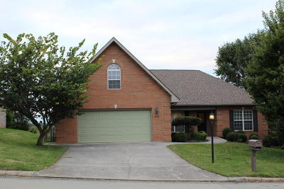 Maryville Single Family Home For Sale: 5007 Masters Drive