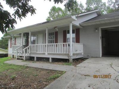 Single Family Home For Sale: 142 E Cumberland Lane