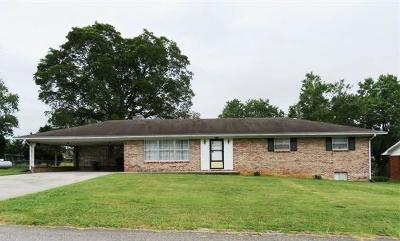 Hamblen County Single Family Home For Sale: 3309 Connie St