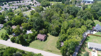 Residential Lots & Land For Sale: 613 Kimberlin Heights Rd