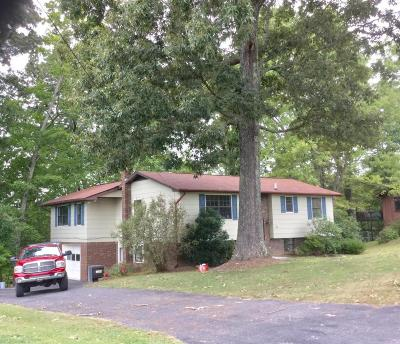 New Tazewell TN Single Family Home Pending - Continue To Show: $149,900