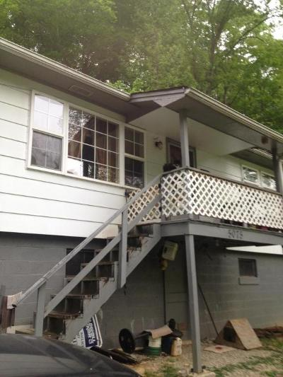 Lafollette Single Family Home For Sale: 5075 Highway 25w