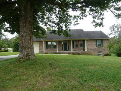 Powell Single Family Home For Sale: 8213 Schroeder Rd