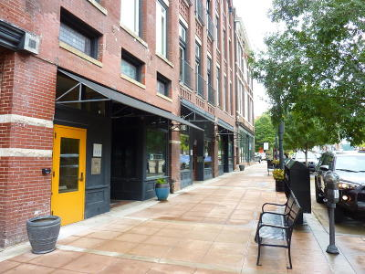 Knoxville Condo/Townhouse For Sale: 122 S Gay St #Apt 204