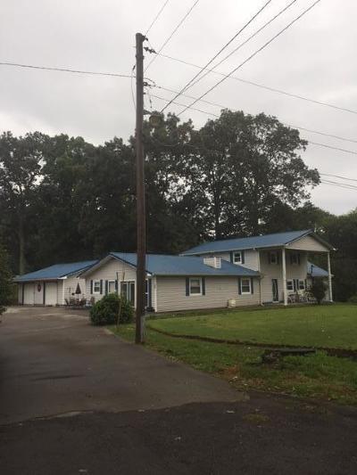Rockford Single Family Home For Sale: 526 Bullen Emert