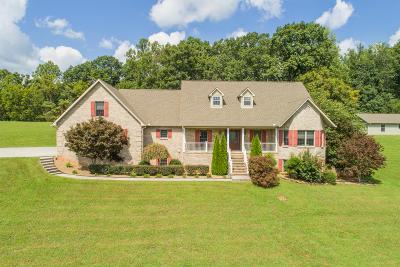 Rockford Single Family Home For Sale: 2809 McCammon Rd