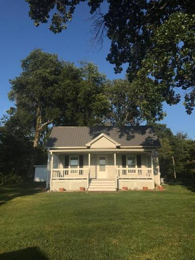 Jefferson City Single Family Home For Sale: 1009 Green Acres Drive