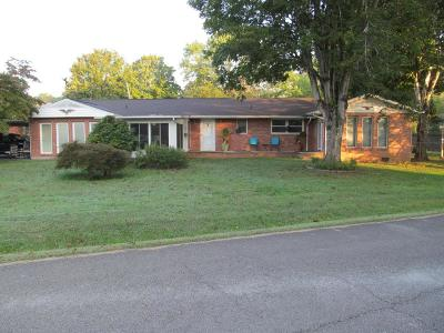 Single Family Home Sold: 1688 Ford Rd