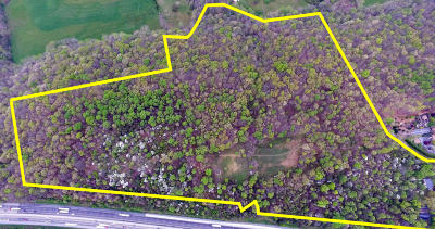 Knoxville TN Residential Lots & Land For Sale: $1,900,000