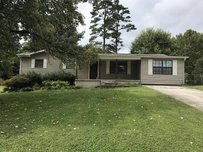 Knoxville Single Family Home For Sale: 5023 Landbrook Drive
