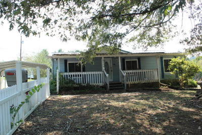 Hamblen County Single Family Home For Sale: 2115 Timothy Rd