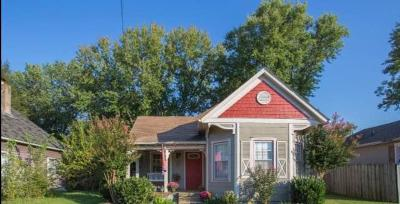 Knoxville Single Family Home For Sale: 410 E Springdale Ave