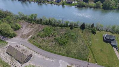 Clinton, Knoxville Residential Lots & Land For Sale: Lot 20 Harbor Drive