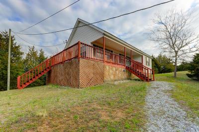 Dandridge, Sevierville Single Family Home For Sale: 1556 Romary