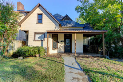Knoxville TN Single Family Home For Sale: $295,000