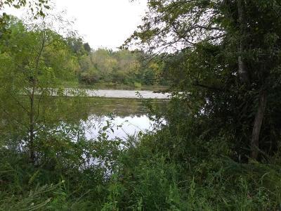 Meigs County, Rhea County, Roane County Residential Lots & Land For Sale: 545 Locke Rd