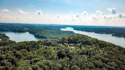 Knoxville Residential Lots & Land For Sale: 2029 Duck Cove Drive