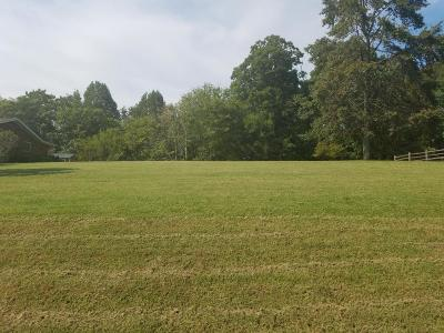 Seymour Residential Lots & Land For Sale: Lot 43 Chisum Tr