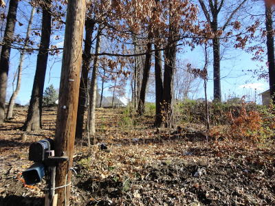 Knoxville Residential Lots & Land For Sale: Maryland Ave