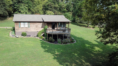 Knoxville TN Single Family Home For Sale: $269,900