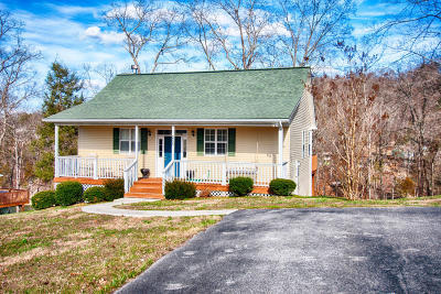 Campbell County Single Family Home For Sale: 255 Sioux Tr
