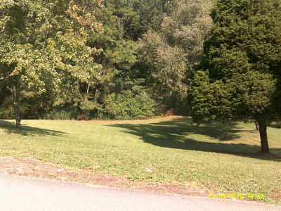 Lenoir City Residential Lots & Land For Sale: 515 Wesley Rd