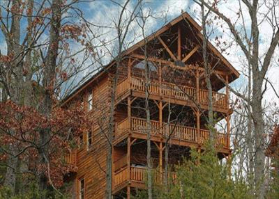 Sevierville Single Family Home For Sale: 3020 Hickory Ridge Dr
