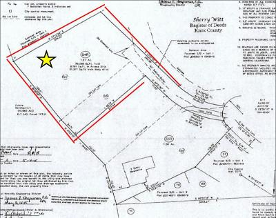 Knoxville Residential Lots & Land For Sale: 601 Oak Cove Lane