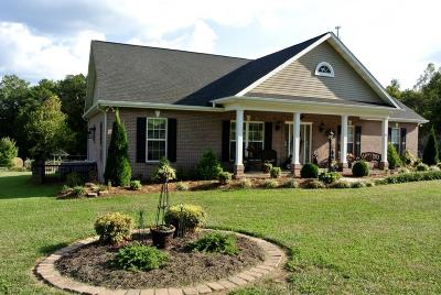 Sevierville Single Family Home For Sale: 1604 Ellis Woods Loop