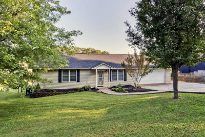 Knoxville TN Single Family Home For Sale: $289,900