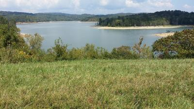 Anderson County, Campbell County, Claiborne County, Grainger County, Union County Residential Lots & Land For Sale: Lot 599 Russell Brothers Road Rd