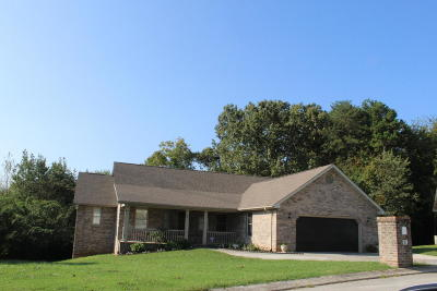 Maryville Single Family Home For Sale: 831 Crestfield Court
