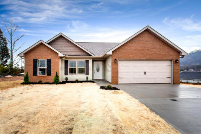 Knoxville TN Single Family Home For Sale: $166,000