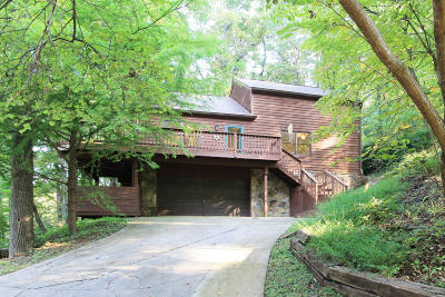 Knoxville Single Family Home For Sale: 2312 Dawns Pass