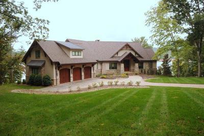 Anderson County Single Family Home For Sale: 181 Cuttawa Lane